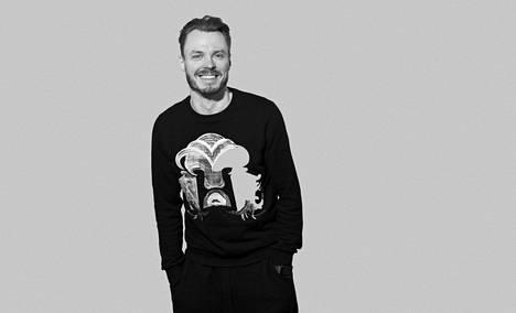 """""""On tärkeää näyttää, että epidemian rajoituksista huolimatta pystymme tekemään töitä yhdessä ja olemaan luovia"""", tuottaja Jukka Immonen sanoo."""