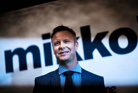 Mikko Ilonen palkittiin 35-vuotispäivänään Suomen PGA:n eli golfammattilaisten järjestön vuoden pelaajana.