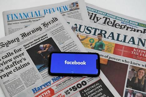 Facebookin Australian-johtajan Will Eastonin mukaan australialaiset uutiset palaavat Facebookiin lähipäivinä.