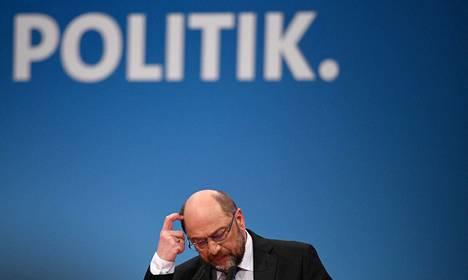 Martin Schulz kertoi jättävänsä puoluejohtajan tehtävät – ja aikovansa uudeksi ulkoministeriksi.