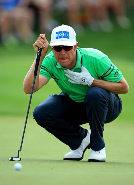 Mikko Ilonen on ylivoimaisesti Suomen paras golfari, joka on noussut maailman huipulle pitkäjänteisellä työllä.