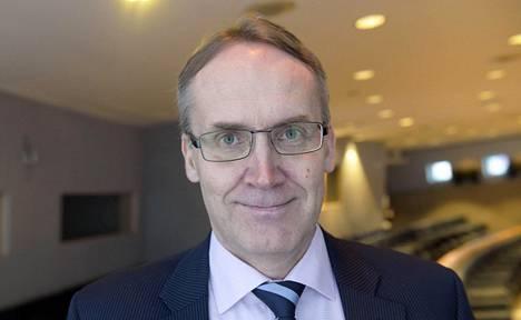 SOK:n pääjohtaja Taavi Heikkilä uskoo hintakilpailun jatkuvan vireänä.