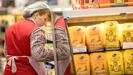K-kaupan tilalle tulee Venäjän viidenneksi suurin vähittäiskauppaketju, kun Kesko myy Venäjän K-kaupat venäläiselle Lentalle.