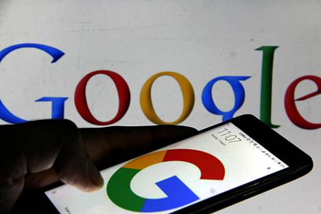 Google on maailman käytetyin hakukone.