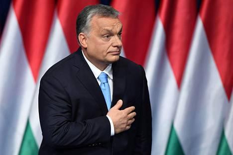 Unkarin pääministeri Viktor Orbán pyysi EPP:n johtajilta anteeksi kielenkäyttöään.