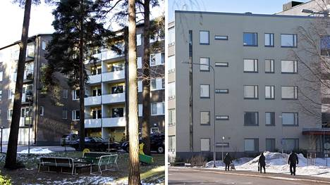 Asuntojen Hinnat Nousevat Helsingissa Kohisten Mutta Kaupungin