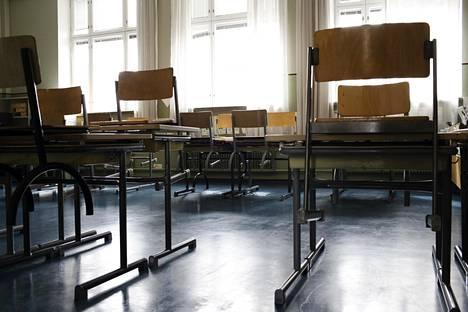 Koulusulun vaikutuksen oppimistuloksiin selviävät vasta myöhemmin.