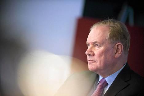 Paavo Lipponen