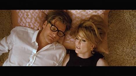 The Single Man (2009) perustuu Christopher Isherwoodn romaaniin. Pääosassa on Colin Firth, mukana myös Julianne Moore.