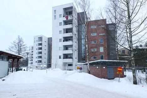 Riston asunnon neliövuokra on nousemassa muutaman vuoden kuluttua 12 eurosta lähelle 17:ää euroa.