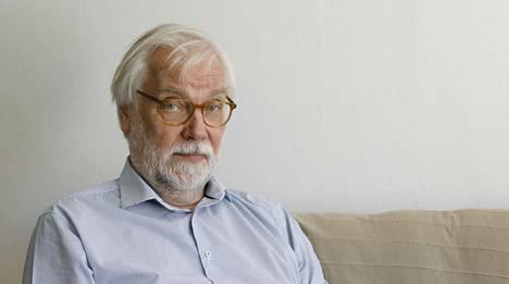 """""""Ihmisten käsitys todellisuudesta muuttunut arkipäiväiseksi"""", sanoo Kimmo Pietiläinen."""