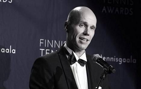 Pekka Ojanpää sai nimeään kantavan muistorahaston.