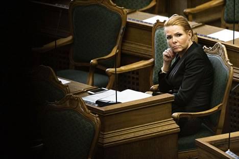 Tanskan maahanmuutto- ja integraatioministeri Inger Støjbergin lausunnot ovat ennenkin aiheuttaneet polemiikkia Tanskassa.