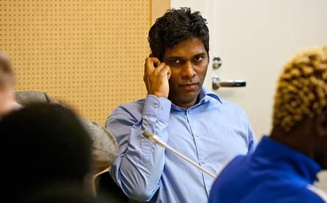 Singaporelainen Wilson Raj Perumalin antoi vedonlyöntivilpille kasvot Suomessa.