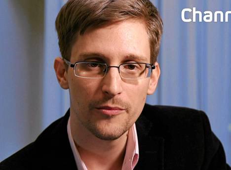 Ensimmäiset Edward Snowdenin paljastuksiin pohjatuvat artikkelit julkaistiin viime kesänä.