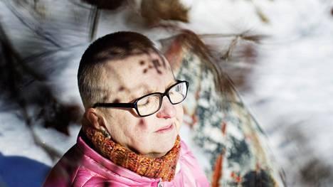 Taisia Lindqvist on ihastellut kevään merkkejä, joita ei huomannut pahimman masennuksen aikoihin.