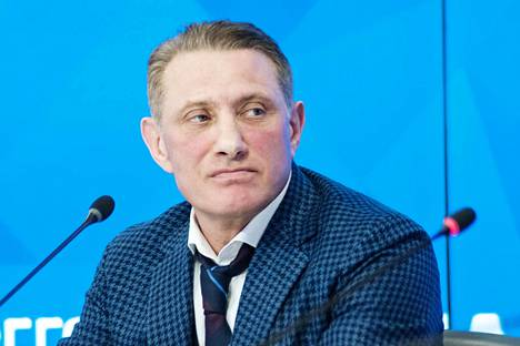 Boris Rotenberg