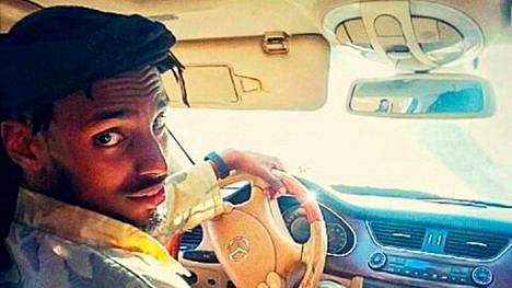 Somalitaustainen Hussein Faisal Ali tunnettiin myös nimellä Abu Shuayb as-Somali (from Finland).