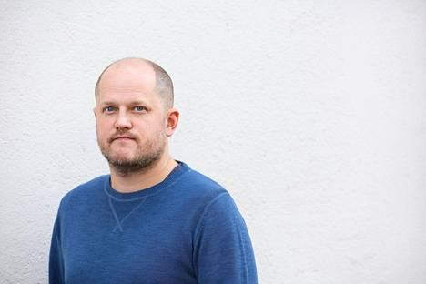 Antti Järvi