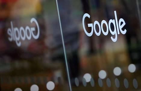 Ohjelmistoyhtiö Googlen Android on maailman eniten käytetty älypuhelimien käyttöjärjestelmä.