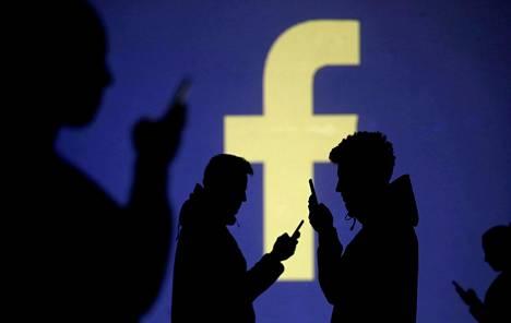 Facebookia on arvosteltu käyttäjätietojen luovuttamisesta.