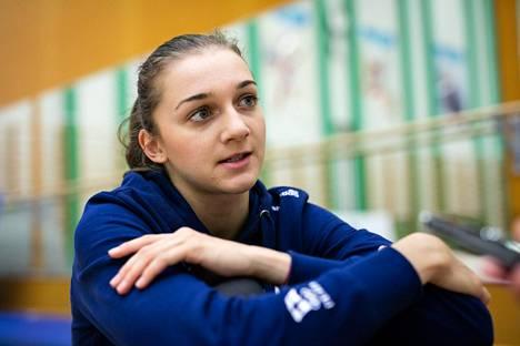 Katja Volkova