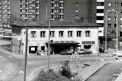 Elokuvateatteri Vantaa