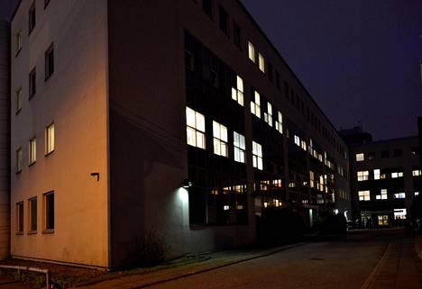 Helsingin Kutomotien vastaanottokeskus Pitäjänmäellä suljetaan elokuun loppuun mennessä.