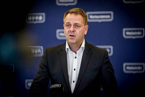 Pormestari Jan Vapaavuori aikoo esitellä oman ehdotuksensa koulujen lisämäärärahatarpeista maanantaina kaupunginhallituksessa.