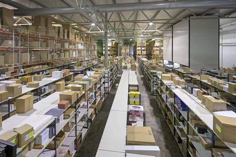 Ostaisitko sohvan netistä? Hurjia tavoitteleva designkauppa kirii kohti käännettä – Viime vuonna liikevaihto paisui yli 40 %