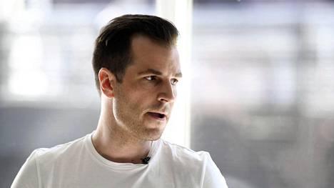 Niko Ranta-aho tunnustautui huumebisnestä johtaneeksi Cobraksi Katiska-oikeudenkäynnin aikana.