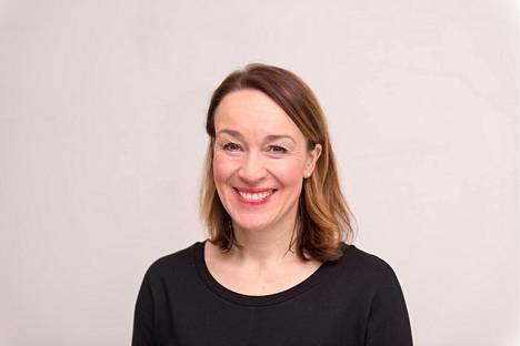 Kaisa Soro-Pesonen on EK:n Brysselin-toimiston uusi johtaja.