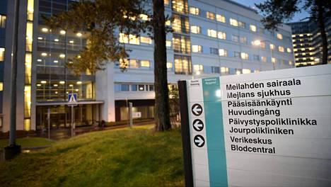 Meilahden sairaalan päivystys on alkanut ruuhkautua sairaanhoitajien ylityökiellon takia.