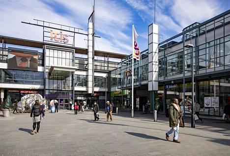 Helsinginkaupunki