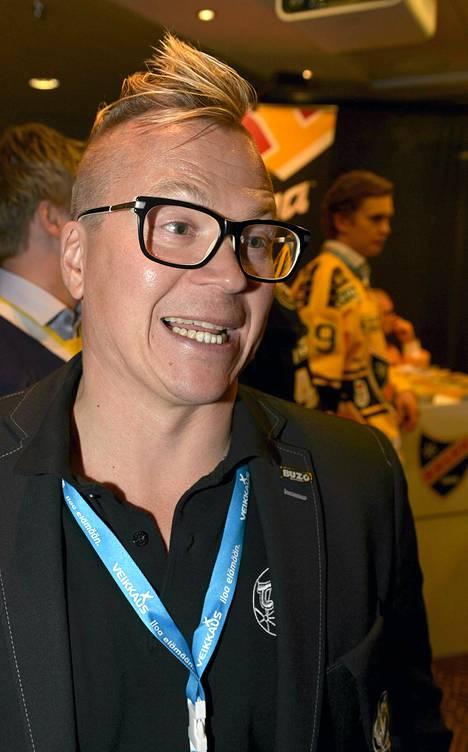Petteri Nummelinin vamma on odotettua pahempi.