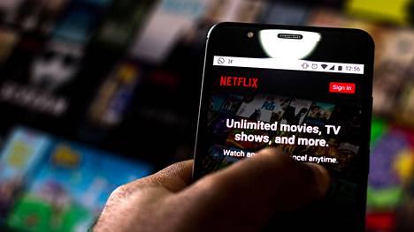 Netflix testaa uutta nopeutusominaisuutta.