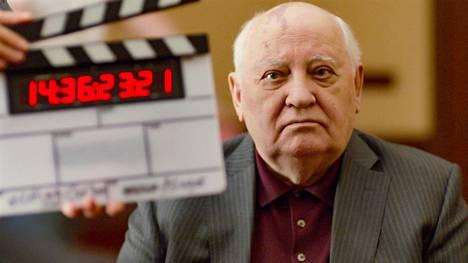 Mihail Gorbatšov (s. 1933) oli Neuvostoliiton viimeinen valtiopäämies vuosina 1988–1991.