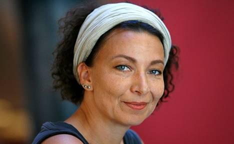 Anna Rastas