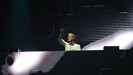 Avicii esiintyi Suomessa neljästi, viimeisen kerran Weekend Festivaalilla 2015.