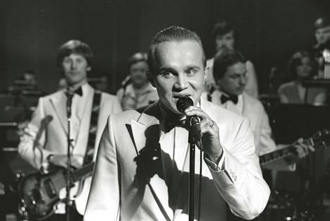 Gösta Sundqvistin johtama Leevi and the Leavings ei tehnyt koskaan keikkoja. Vuoden 1981 Euroviisukarsinta oli ainoa poikkeus sääntöön.