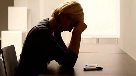 Työpaikkakiusaaminen voi pahimmillaan johtaa työntekijän sairastumiseen.