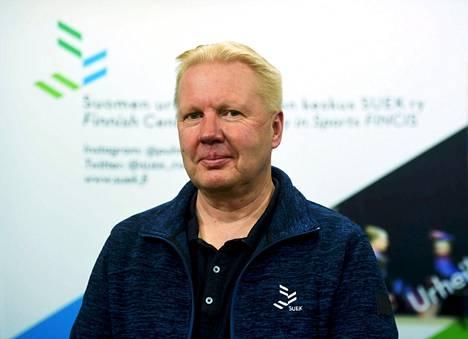 Suekin tutkintapäällikkö Jouko Ikonen kertoo, että tällä hetkellä kilpailumanipulaation tilanne on Suomessa rauhallinen.
