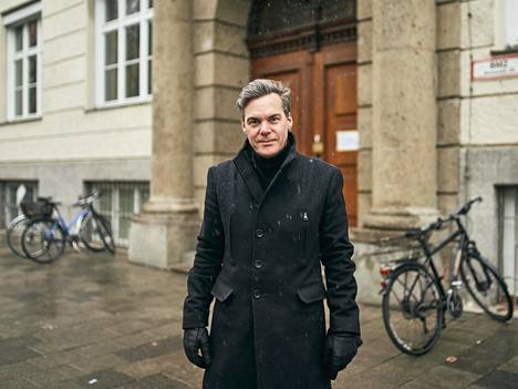 Jörn Boysen finds good points in Markus Söder but does not consider this a perfect chancellor candidate.