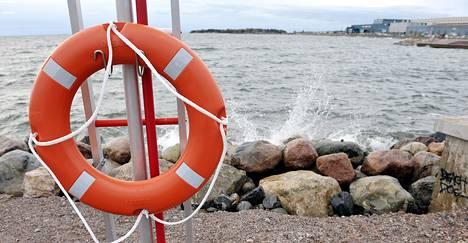 Juhannuksen aikana hukkuu Suomessa keskimäärin yhdeksän ihmistä.
