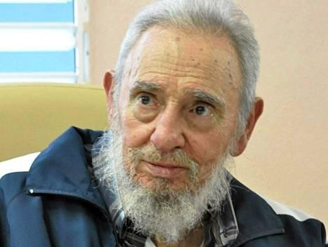 Kuuban entinen johtaja Fidel Castro ja Venezuelan edesmennyt presidentti Hugo Chavez olivat läheisiä ystäviä.