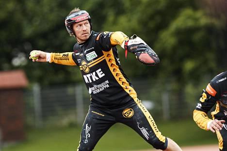 Toni Kohosen KPL kaatoi Hyvinkään Tahkon kotiutuslyöntikilpailussa, kun joukkueet viimeksi kohtasivat 2. elokuuta Hyvinkäällä.