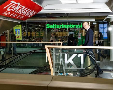 Ruokakauppaa suojelee nettikaupalta se, että automarketit sijaitsevat hyvillä paikoilla, ja erilaiset nettikaupan noutopisteet sijaitsevat nekin usein ruokakauppojen yhteydessä ja tuovat asiakasvirtaa, sanoo kiinteistökonsultti JLL:n toimitusjohtaja Tero Lehtonen.