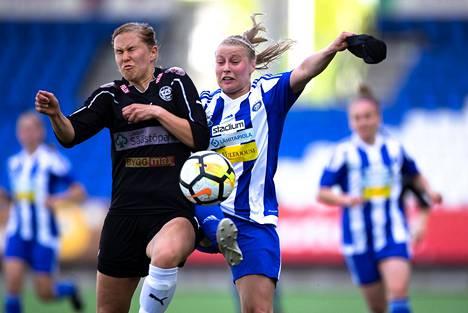 Naisten Jalkapalloliiga