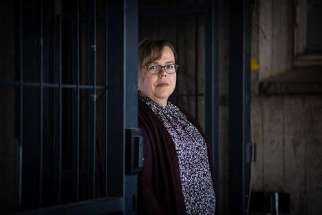 Tutkija Leena Malkki havaitsee ainakin perussuomalaisten toiminnassa samanlaisia poliittisia strategioita, jotka ovat vahvistaneet Yhdysvaltojen polarisoitumista.