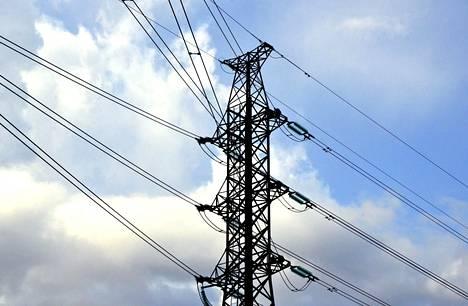 Energia-alan työriidalla olisi voinut olla vaikutuksia sähkönjakeluun.